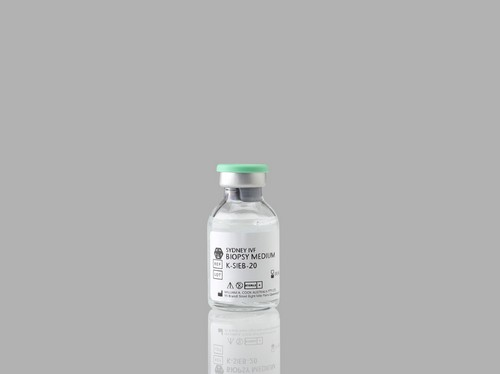 Sydney IVF Embriyo Biyopsi Ortamı K-SIEB-20