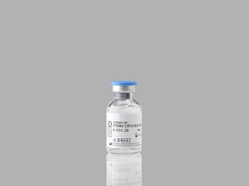 Sydney IVF Sperm Kryoprezervasyon Tamponu K-SISC-20